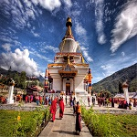 Bhutan Fact